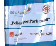 Pellens SportPark mobil